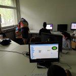Bildungs- und Freizeitcamp